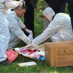 Paradoxal, județul Satu Mare apare în topul județelor cu cele mai puține omucideri, deși aici au avut loc recent crime înfiorătoare