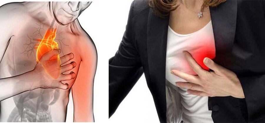 Uite care sunt simptomele unui atac de cord și cum îl poți evita
