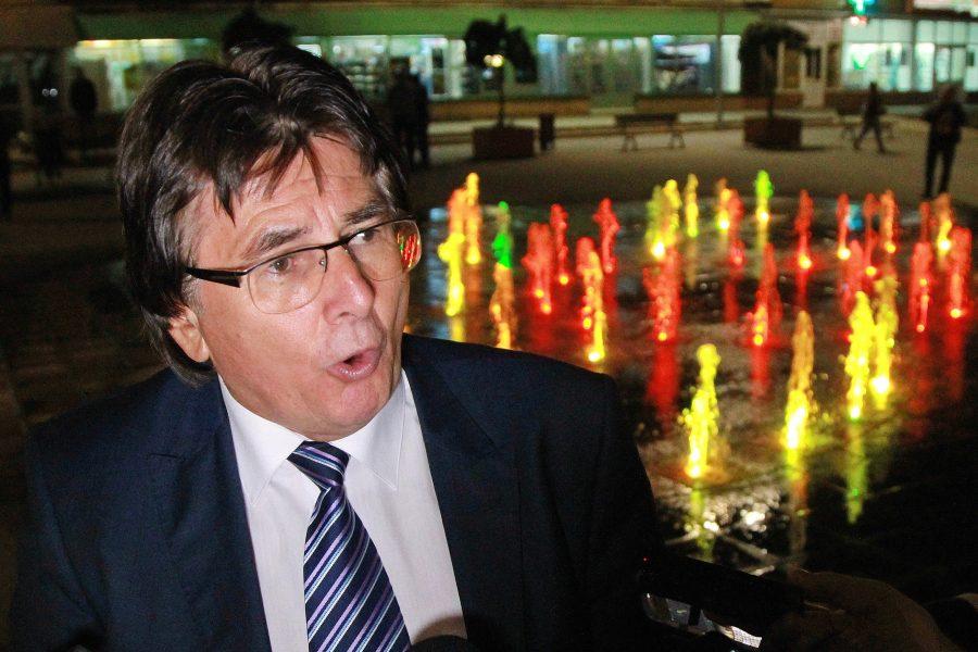 Primarul dinTimisoara, Nicolae Robu