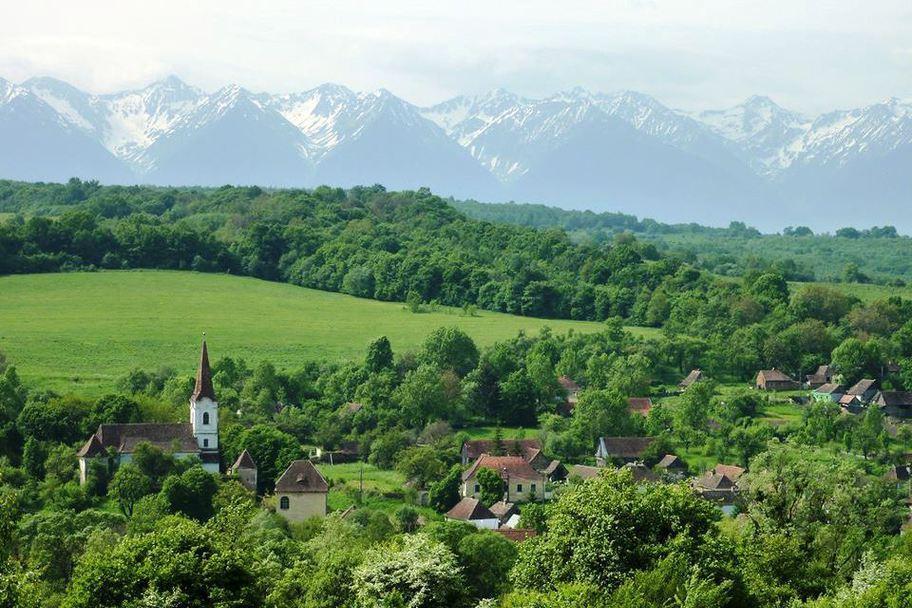 Locul din România unde îți poți cumpăra o casă cu 2.000 de lei