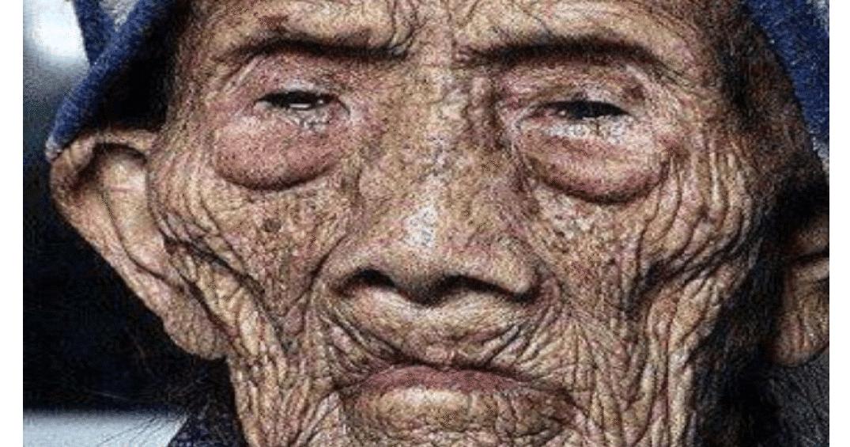 Bărbatul de 256 de ani a dezvăluit secretul longevităţii înainte să moară
