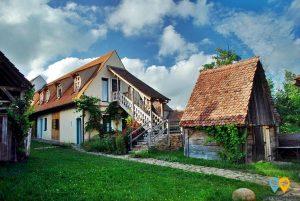 case viscri transilvania