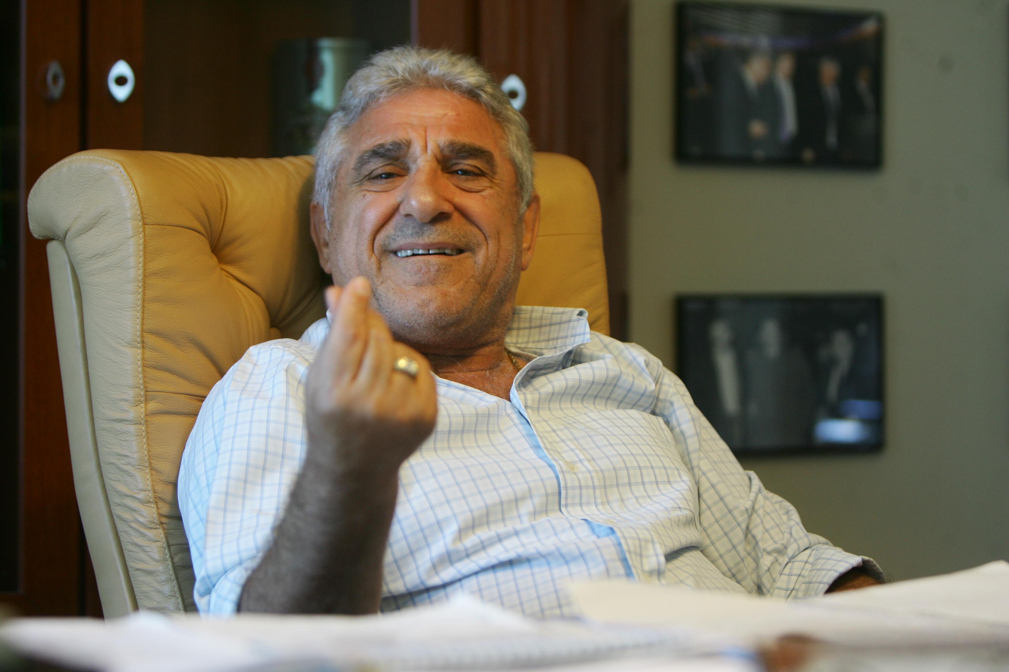 Cum motivează magistrații ilfoveni eliberarea condiționată a lui Ioan Becali