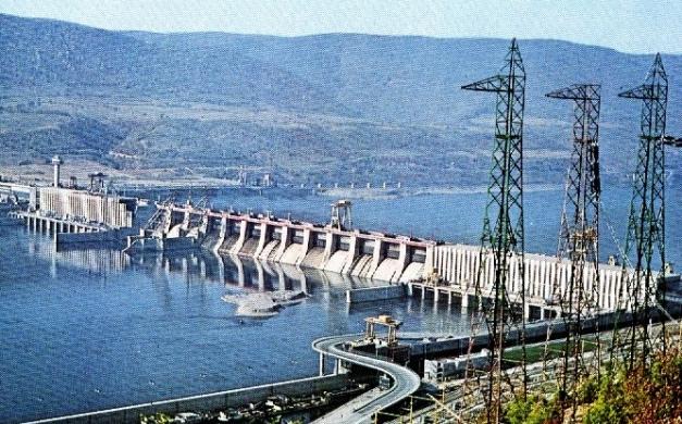 Hidrocentralele de la Porțile de Fier sunt afectate de debitul scăzut al Dunării. În mod normal, acestea realizează circa 40% din producția Hidroelectrica