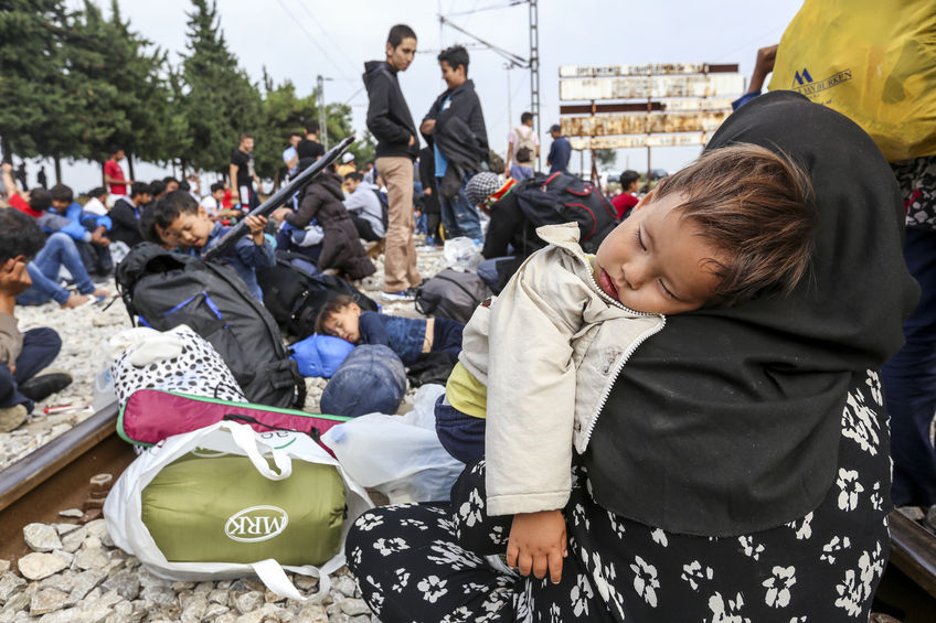 refugiati-imigranti