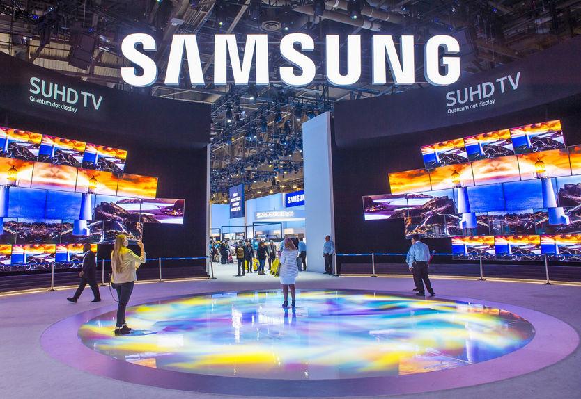 Moștenitorul imperiului Samsung Lee Jae-yong implicat in scandal de coruptie