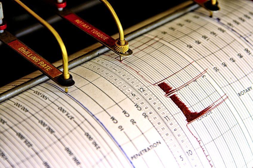 Cutremur de 2,9 grade pe scara Richter în Marea Neagră