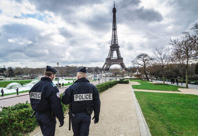 terorism franta