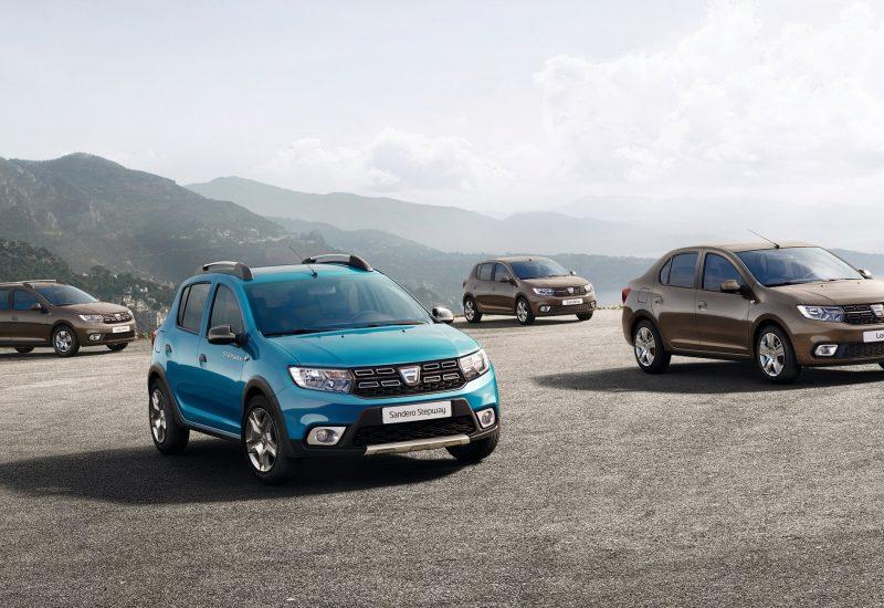 Prețuri Dacia Logan, Dacia Sandero, Dacia Logan MCV