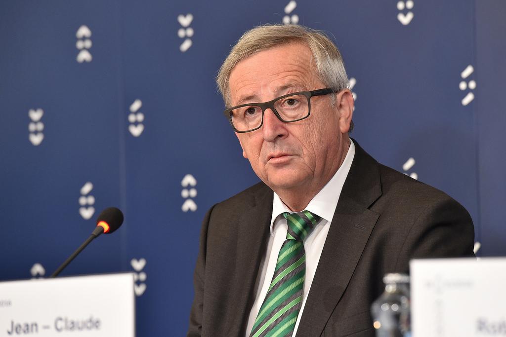 """Juncker își critică predecesorul. """"Trebuie schimbat codul etic al Comisiei Europene"""""""
