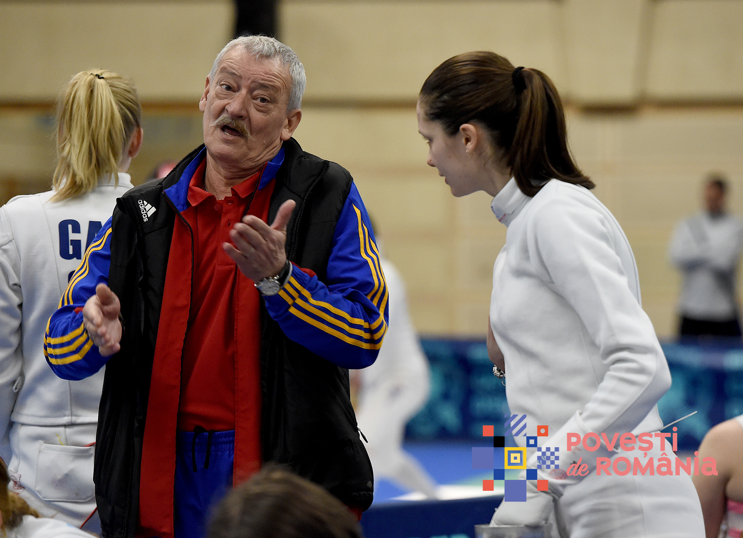 Barcelona 22/24 January 2016  Epee Female  World Cup CIUDAD DE BARCELONA  Photo Augusto Bizzi