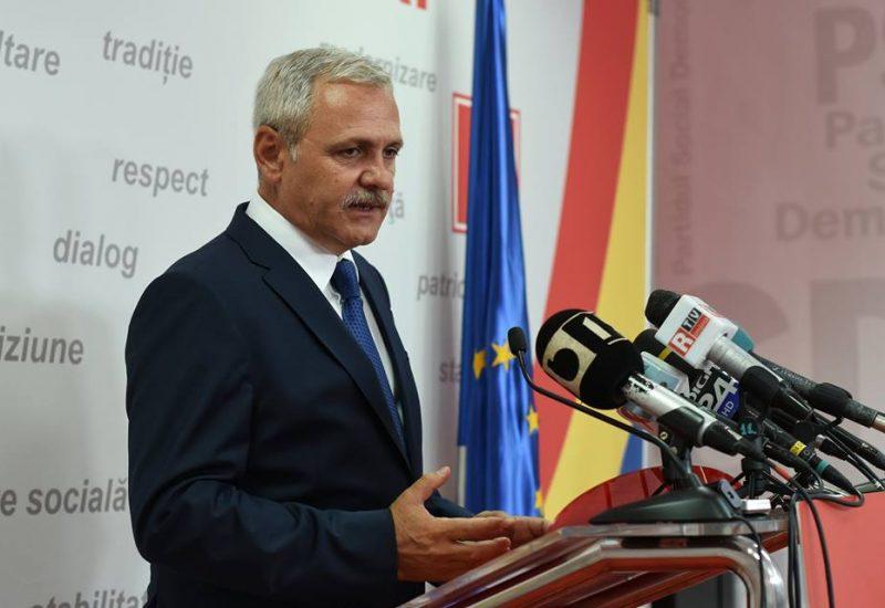 Liviu Dragnea anunță bugete reduse în 2017