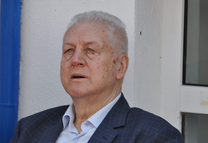 Jean Pădureanu