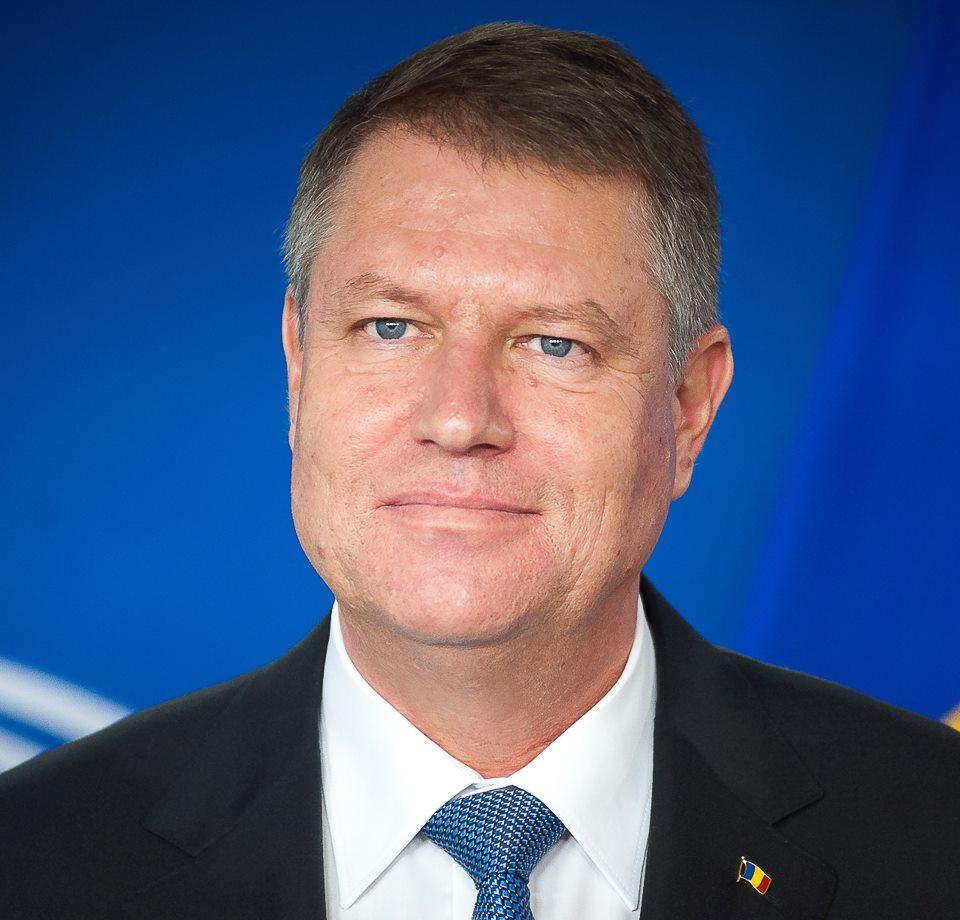 Preşedintele Klaus Iohannis a votat