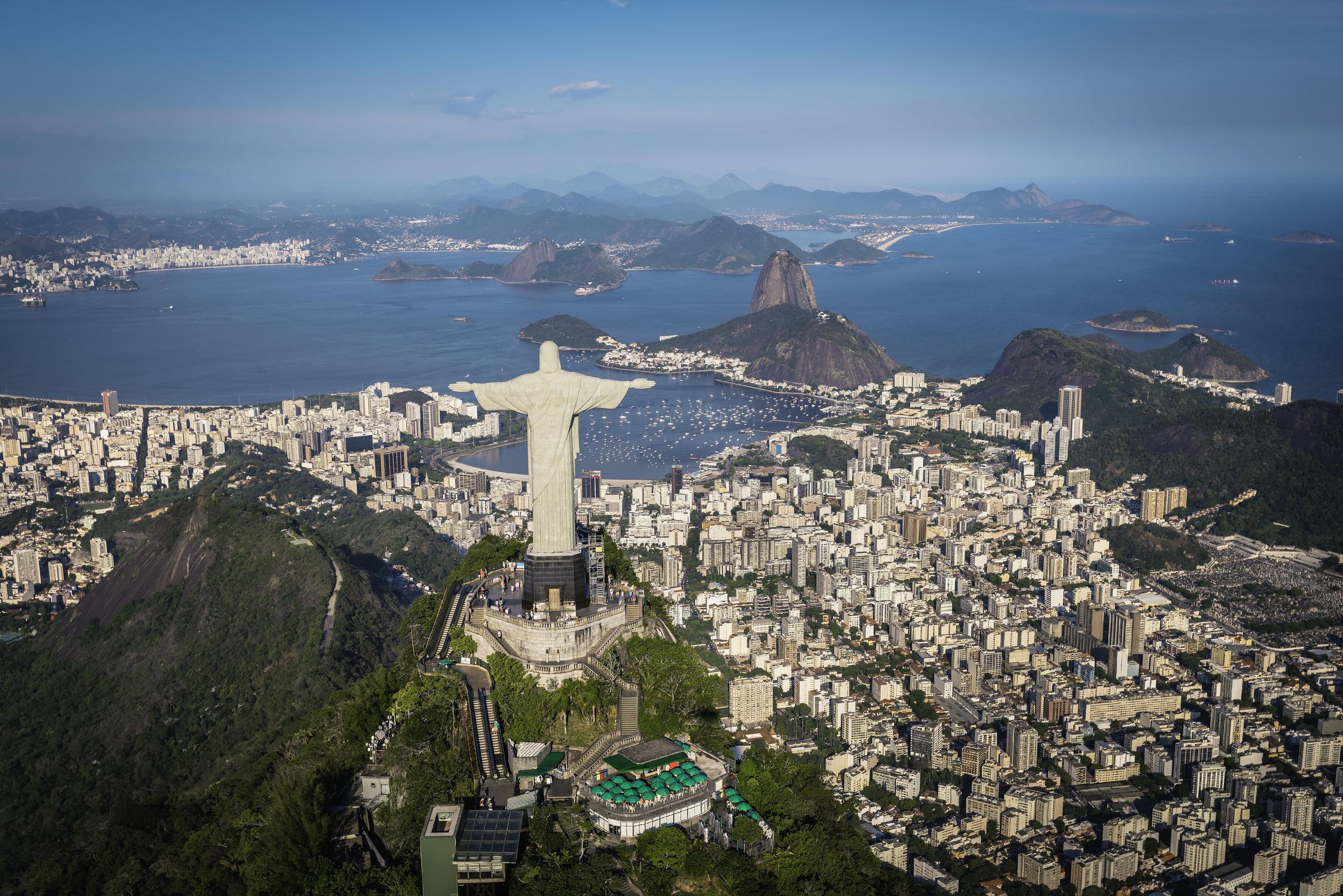 Rio de Janeiro, Brazilia