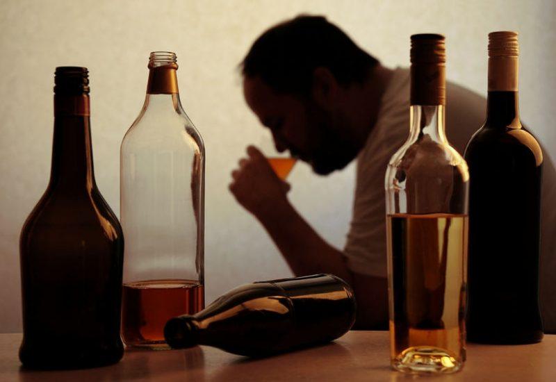 a fost descoperită gena care suprimă dorința de a bea alcool