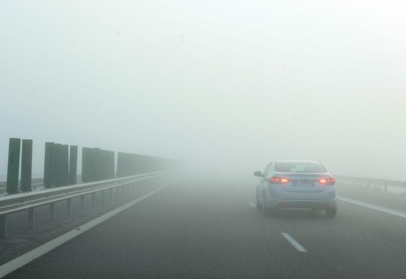 Autostrada A3 este închisă