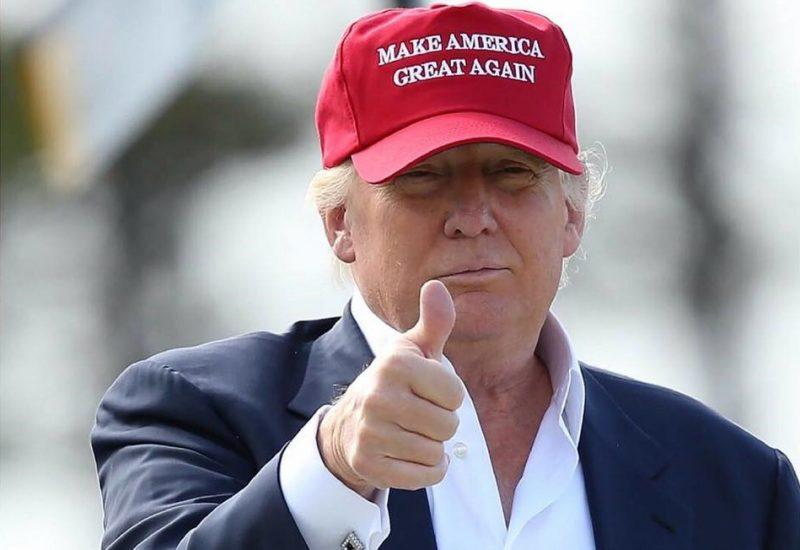 Topul țărilor încrezătoare în mandatul lui Donal Trump