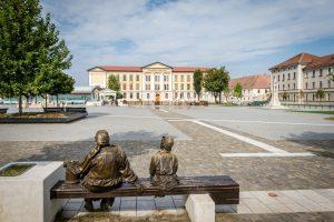 Alba Iulia investitii