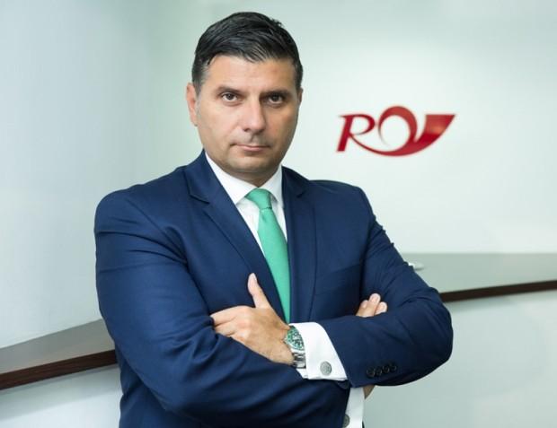 Alexandru Petrescu, Ministerul Economiei
