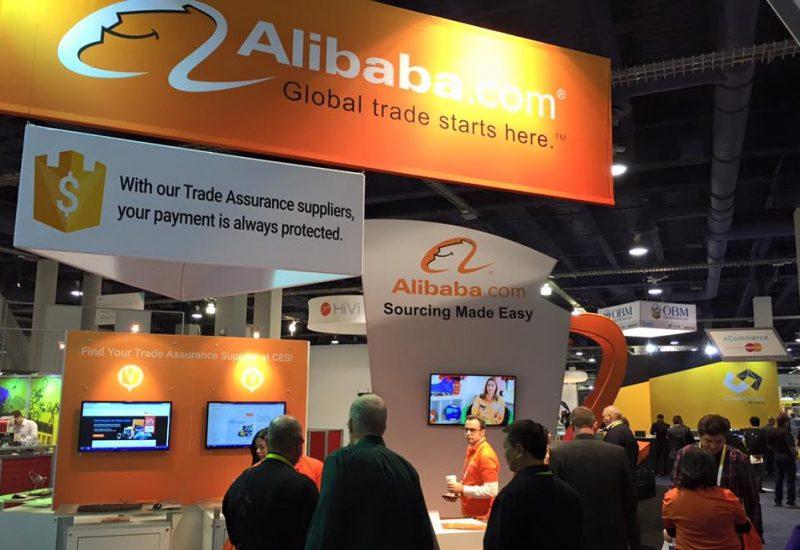 Alibaba vrea să creeze un milion de locuri de muncă în SUA