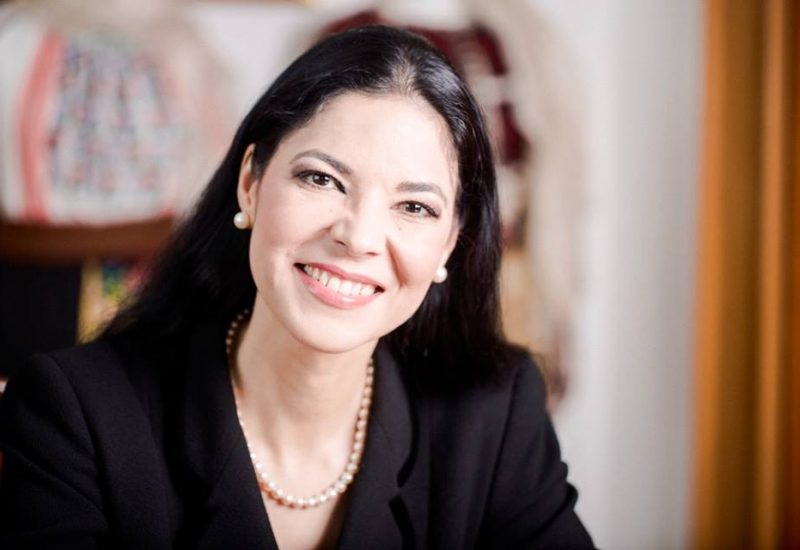 Ana Birchall, Ministerul pentru Afaceri Europene
