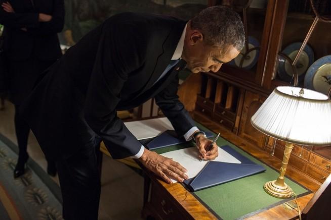 Obama prelungește sancțiunile impuse Rusiei