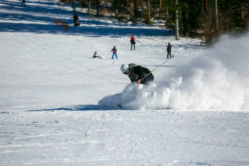 """Complexul de schi """"Speranța"""""""