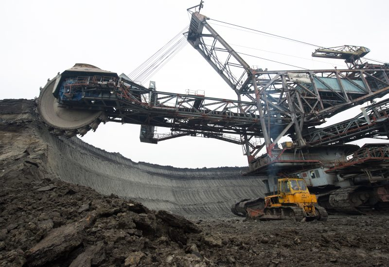 Complexul Energetic Oltenia este cel mai mare producător de cărbune din România și al doilea de energie
