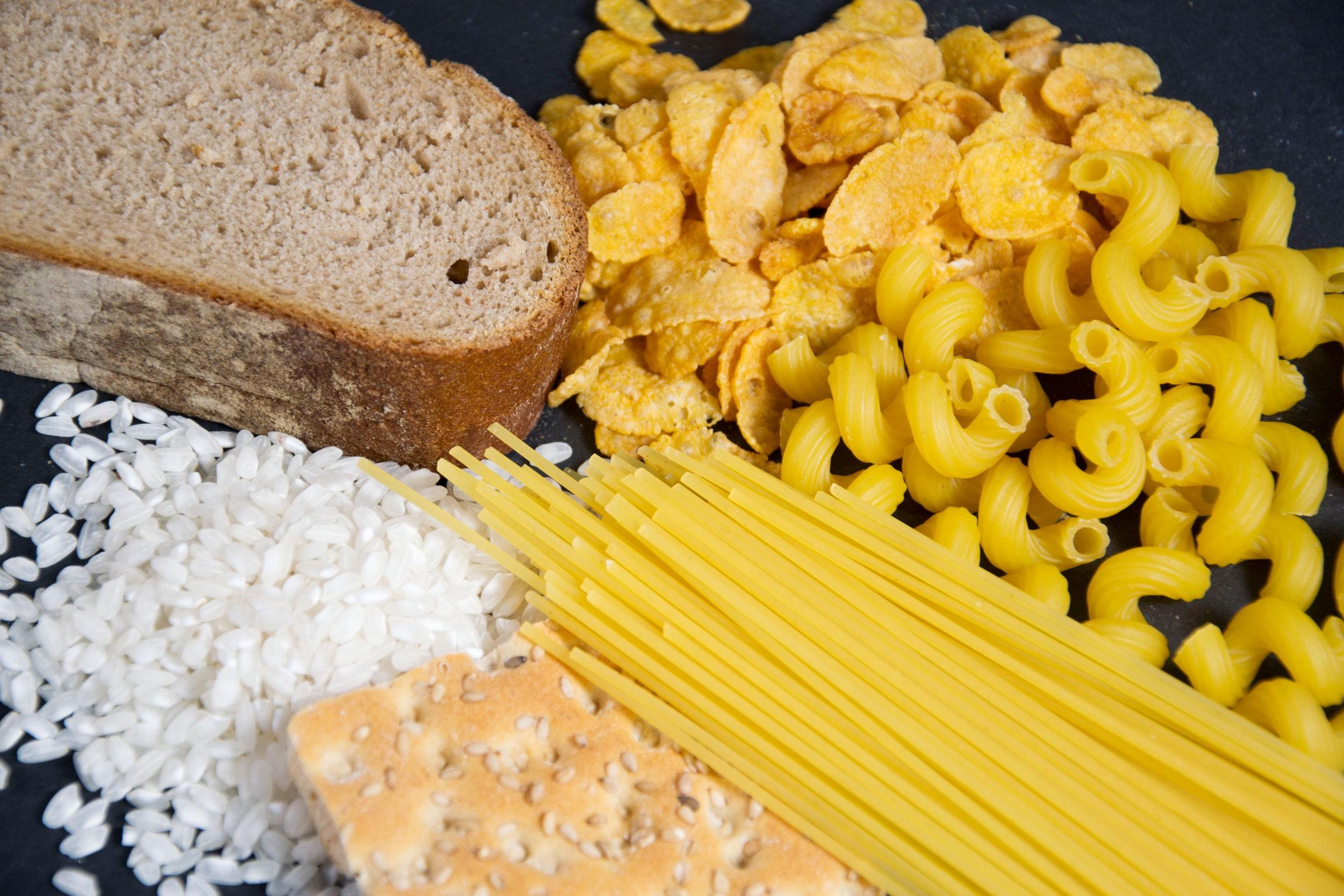 Carbohidrații trebuie consumați cu moderație