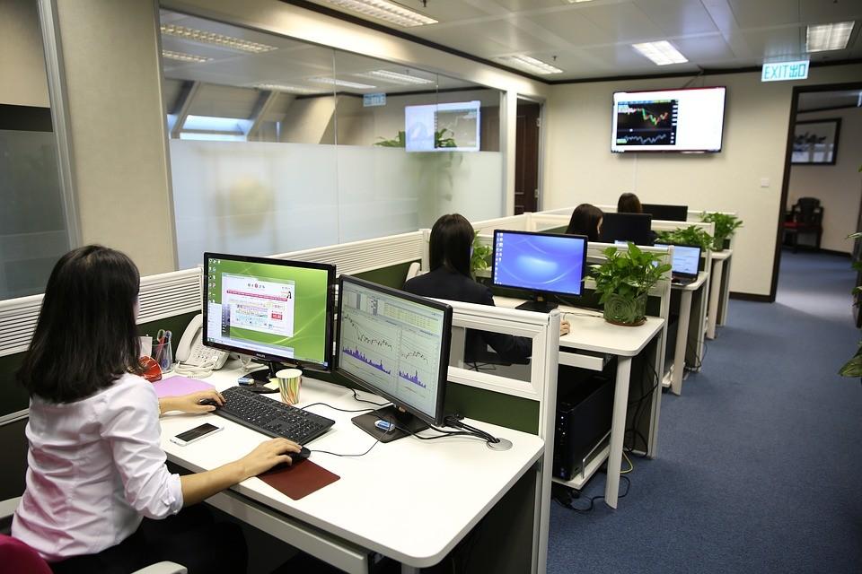 O companie din România caută angajați. Salariul: 10.000 de dolari