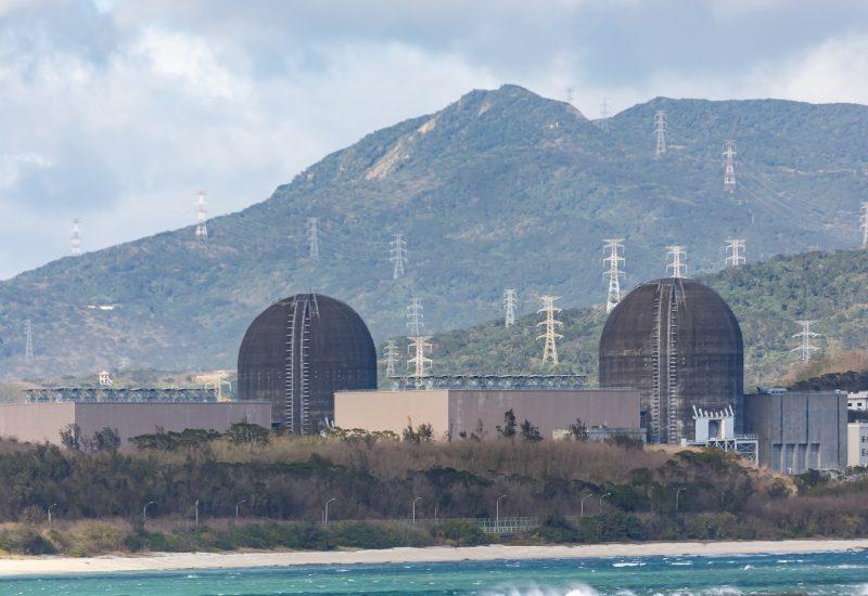 Taiwanul va renunța la energia nucleară până în 2025