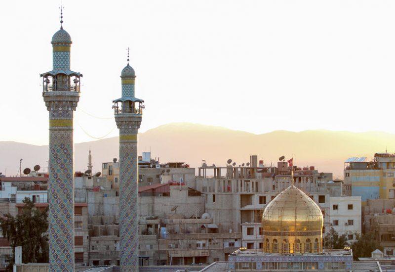 Cel puţin şapte morţi după un atac cu bombă în Siria