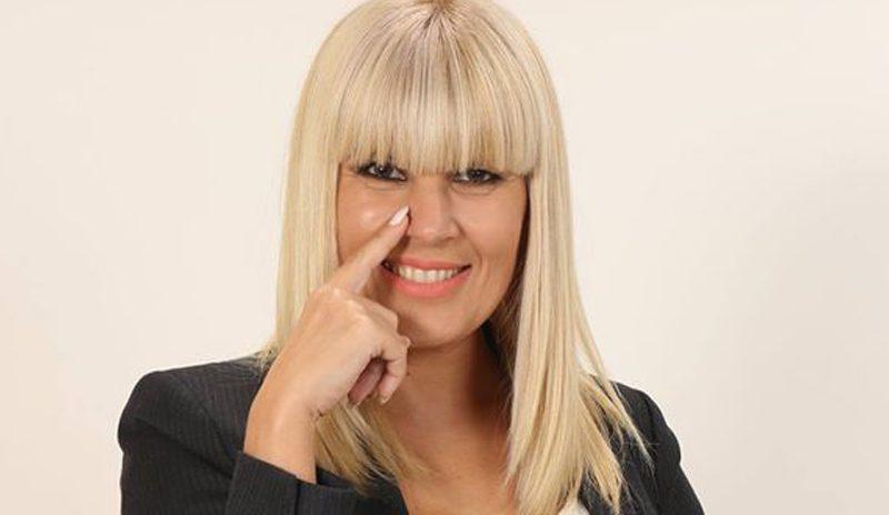 Elena Udrea susține că suspendarea lui Coldea este doar începutul