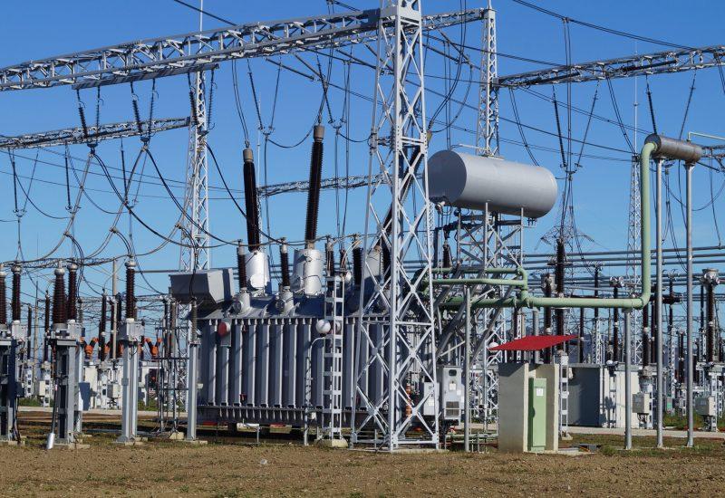 Furnizarea de energie pentru zona industrială poate fi sistată
