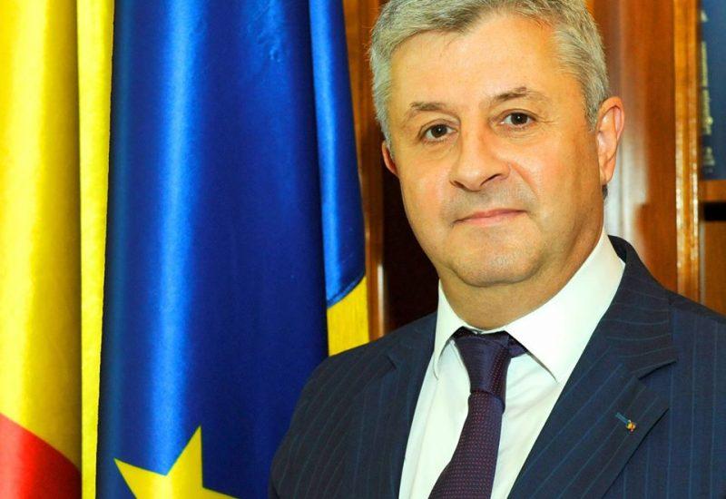 Florin Iordache, Ministerul Justiției