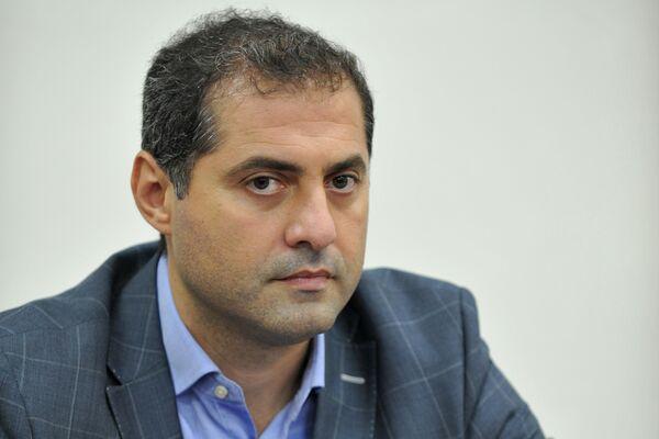 Florin Jianu, Ministerul IMM-urilor și Antreprenorilor