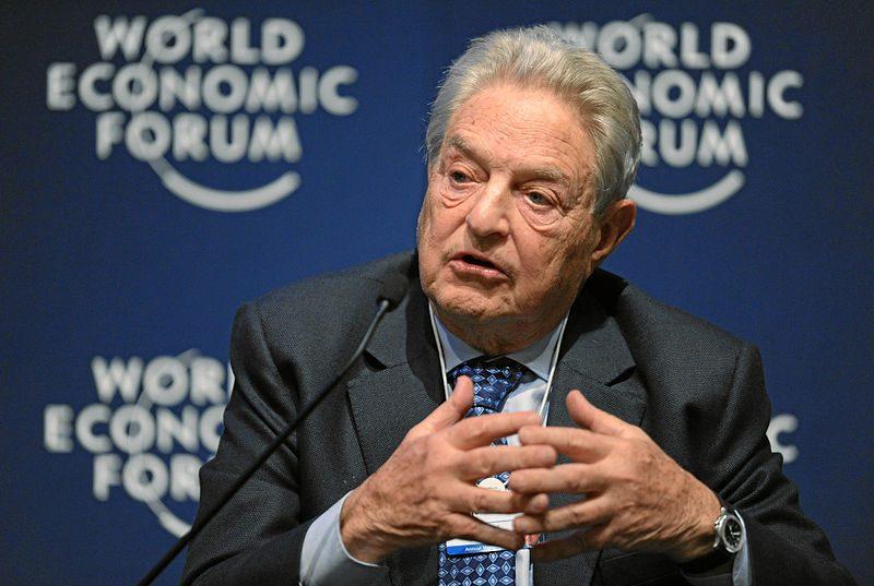 Omul de afaceri George Soros a pierdut aproape un miliard de dolari ca urmare a alegerilor din SUA