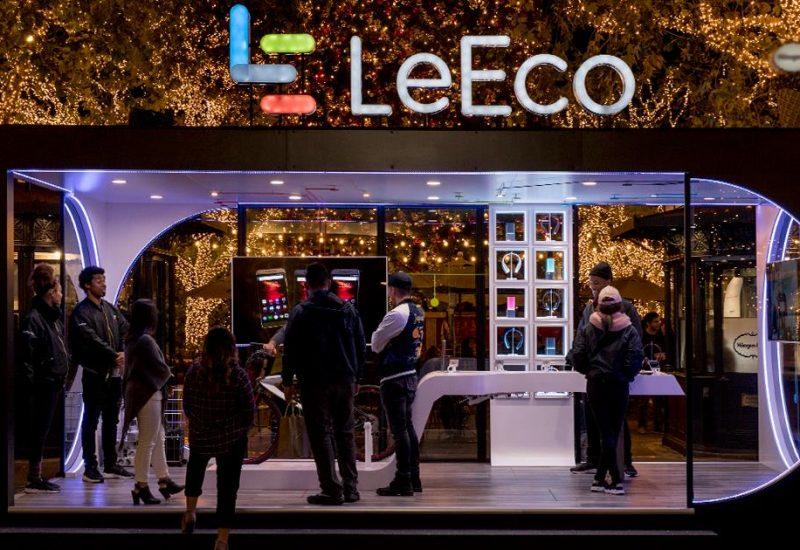 LeEco este un conglomerat IT din China, cu afaceri de la smartphone-uri, televizoare și chiar și mașini electrice