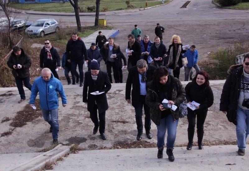 Nicuşor Dan ăşi adună oamenii la Sibiu pentru Conferinţa Naţională