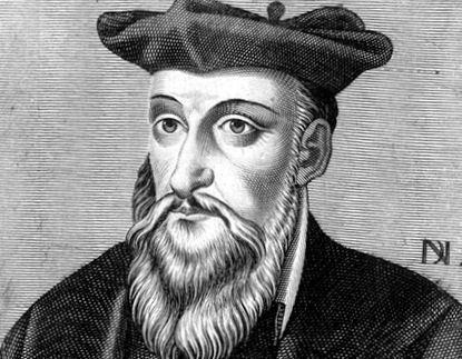 Ce a prezis Nostradamus pentru anul 2017