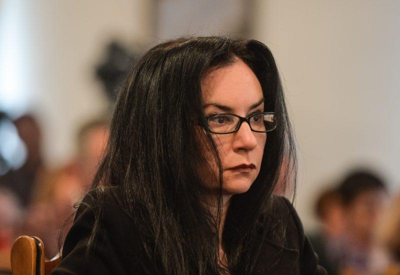 Oana Hăineală propusă pentru funcţia de secretar de stat în Ministerul Justiţiei