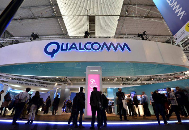 Cipurile Qualcomm se găsesc pe majoritatea smartphone-urilor vândute la nivel mondial