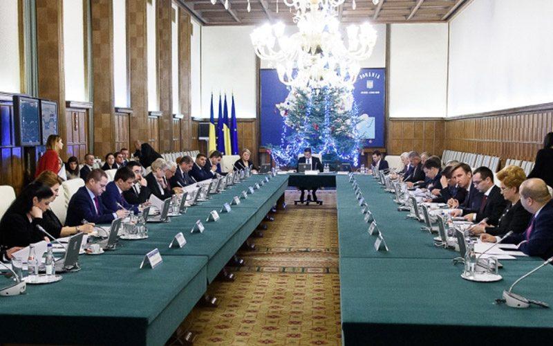 Premeirul Sorin Grindeanu a numit doi secretari de stat în Ministerul Agriculturii