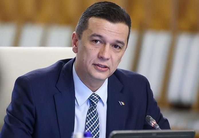 Premierul Sorin Grindeanu a numit trei noi secretari de stat