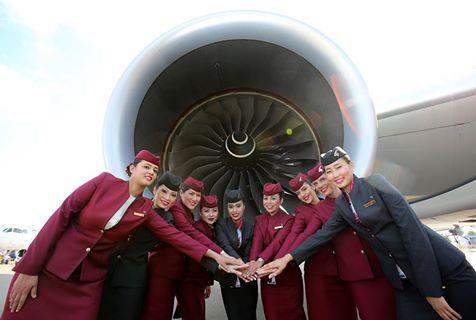 Qatar Airways face angajări în România