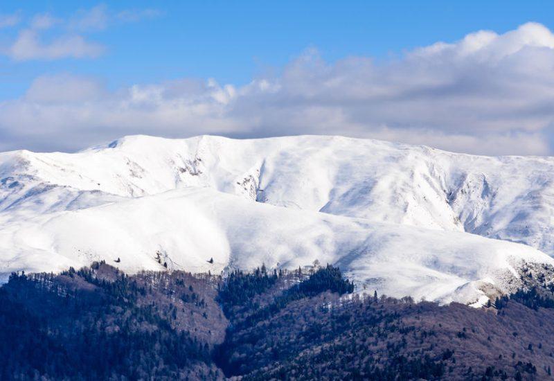 Ghid al stațiunilor montane românești