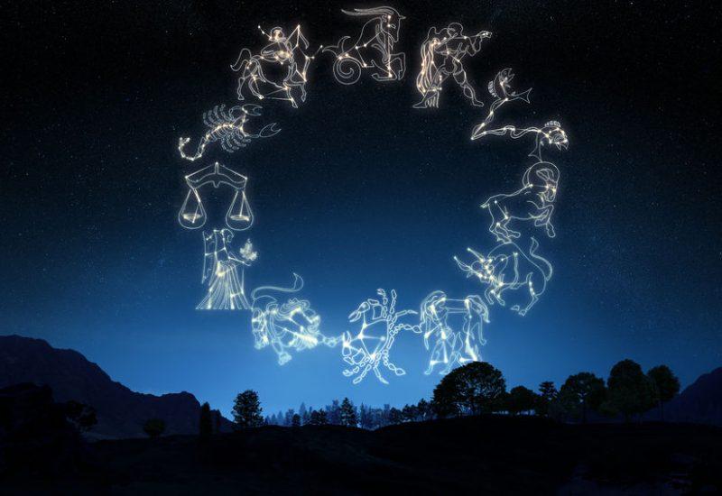 Zodiacul pe anul 2017
