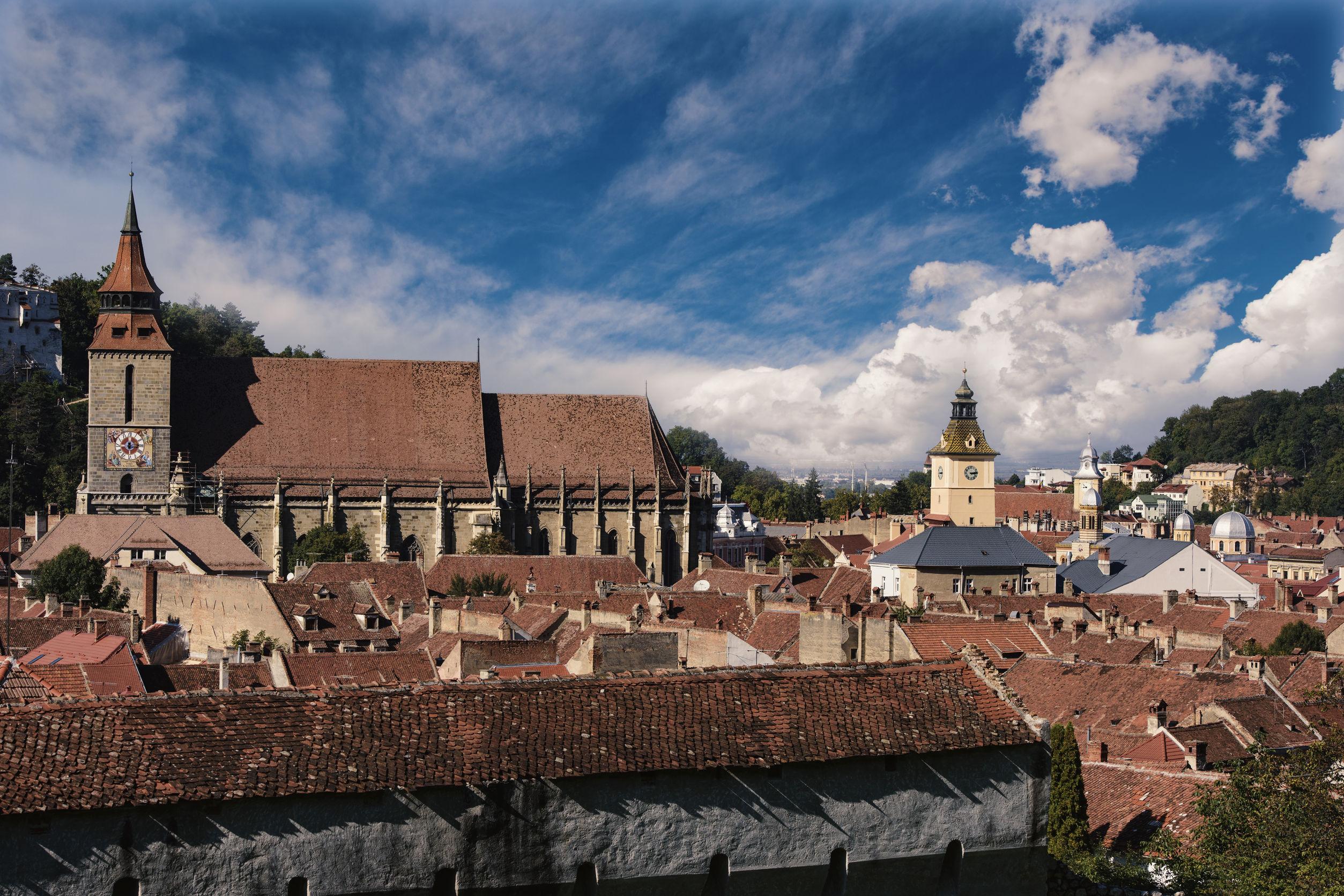 Locuiești în aceste orașe din România? Ești printre cei mai norocoși!