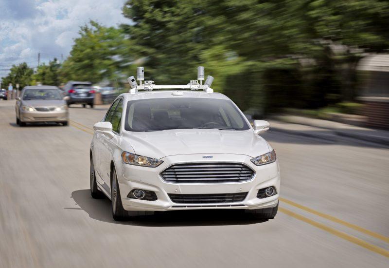 Ford vrea să producă mașini autonome disponibile comercial până în 2021